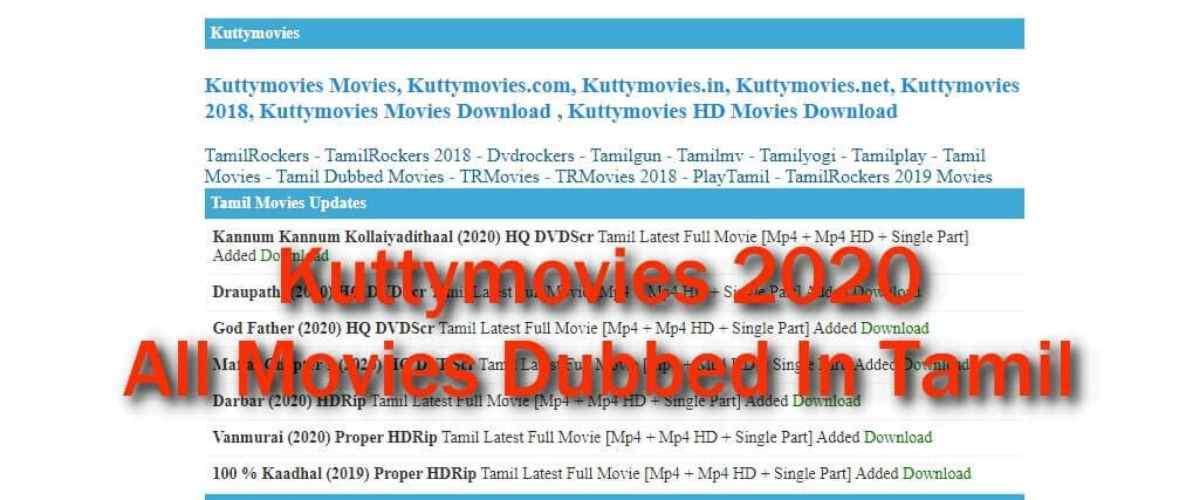 kuttymovies hd movies download